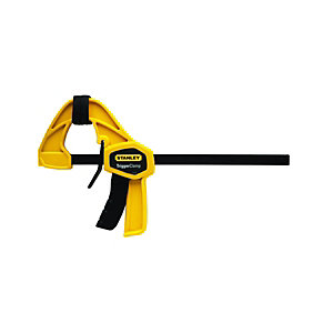 Stanley Medium Sized Trigger Clamp 30cm/12in