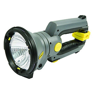 Stanley Heavy Duty Clamping Floodlight