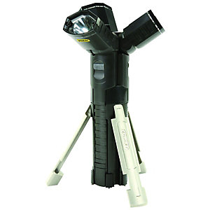 Stanley 3 in 1 Tripod Torch