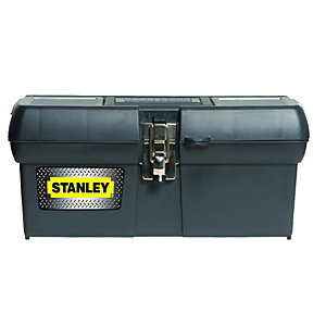 Stanley General Purpose Tool Box 16in