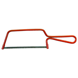 Bahco Junior Hacksaw Frame 6in