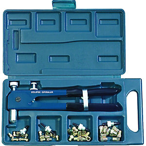 Spear & Jackson Eclipse Threaded Insret Setting Tool Kit