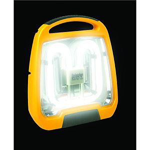 Defender Portable Floor Light 240V