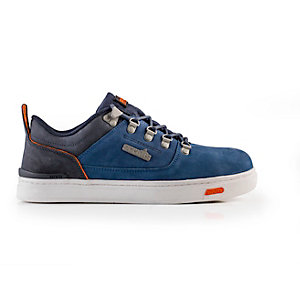 Scruffs Dakota Trainer Navy Size 12