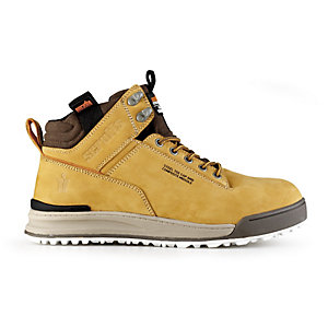 Scruffs Switchback Nubuck Boot 10.5/45