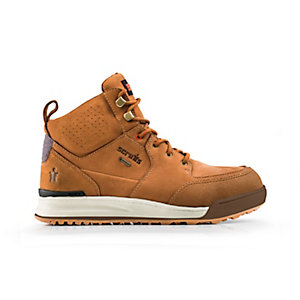 Scruffs Grip Gore-tex Boot Tan Size 10