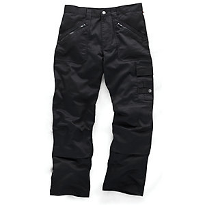 Scruffs Endurance Trouser Twin Pack 36W 31L