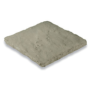 Bradstone Old Town Paving Slab Grey Green 600mm x 450mm x 40mm