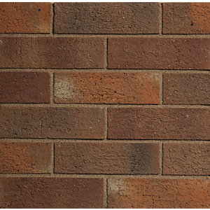 Carlton Brick Wolds Minster Blend