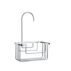 Croydex Rust Free Shower Caddy