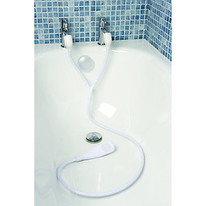 Wickes Bath & Shampoo Spray Handset