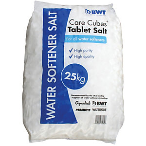 BWT Water Softener Tablet Salt 25kg