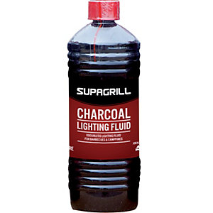 Supagrill Lighter Fluid 1L