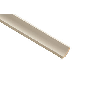Wickes Primed Coving Moulding 20 x 20 x 2400mm