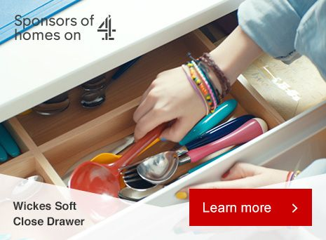 Wickes Soft Close Drawer