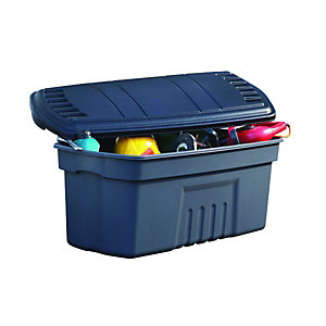 Wickes Storage Site Tub 189L