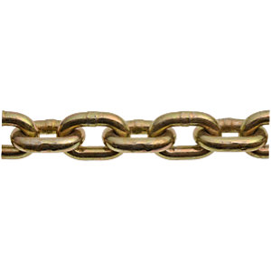 Wickes Heavy Duty Security Chain 10mmx1.5m