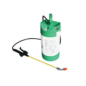 TP Pressure Sprayer For Sheds and Fences