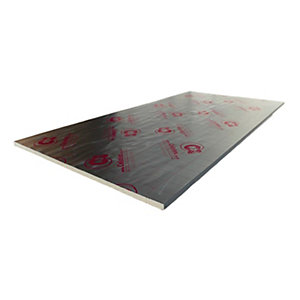Celotex 25mm High Performance Insulation Board 1200x2400mm