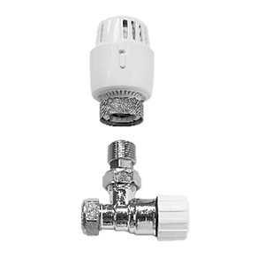 Wickes Thermostatic Radiator Valve