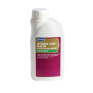 Wickes Internal Leak Sealer