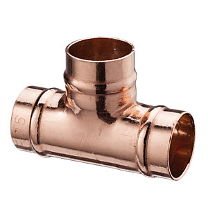 Solder ring fittings copper fitting for Copper pipes price