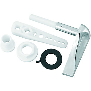 Wickes Cistern Replacement Lever Assembly