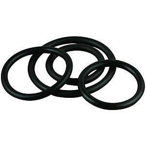 Wickes Assorted O Rings 3mm Section