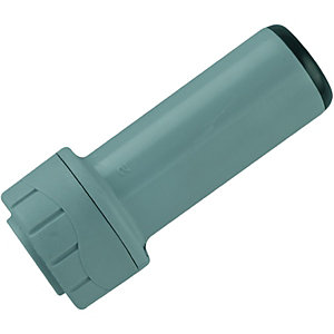 Wickes Polyplumb Socket Reducer 22 x 15mm