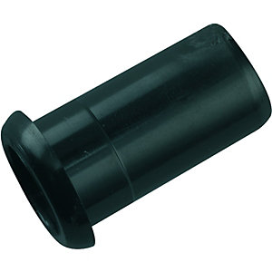 Wickes Polyplumb Pipe Inserts 15mm Pack 25