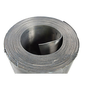Calder Code 4 Lead Flashing Roll 150mm x 6m