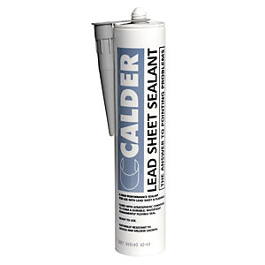Wickes Lead Sheet & Flashing Sealant 310ml