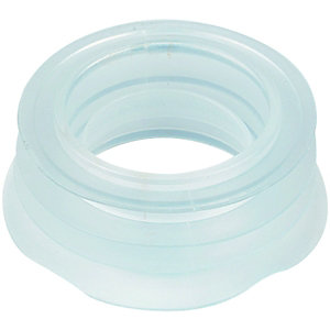 Wickes Toilet Internal Flush Pipe Connector