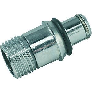 Wickes Radiator Valve Extension 40mm