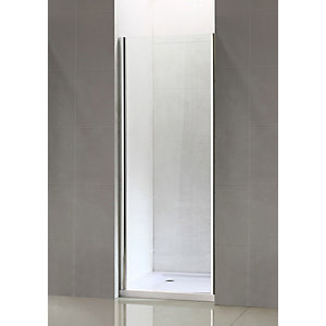 Standard Side Panel Chrome 800mm