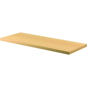Wickes Beech Effect Shelf 18x230x600mm