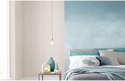 Interior Wall & Ceiling Paint-Decorating & Interiors | Wickes.co.uk