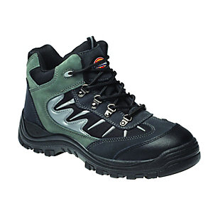 Dickies Storm Safety Boots Black