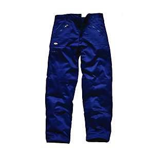 Dickies Redhawk Action Trousers Navy Blue 34W 31L
