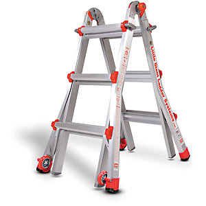Little Giant 3 Rung Classic Model 13 Ladder