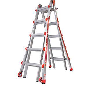 Little Giant 5 Rung Classic Model 22 Ladder