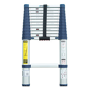 Telescopic Ladders Ladders Amp Platforms Wickes Co Uk