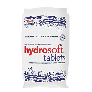 Hydrosoft Water Softener Salt Tablets 25kg
