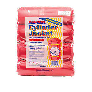 Wickes British Standard Cylinder Jacket 457x1066mm