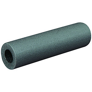 Wickes Economy Pipe Insulation 22 x 1000mm PAck 5