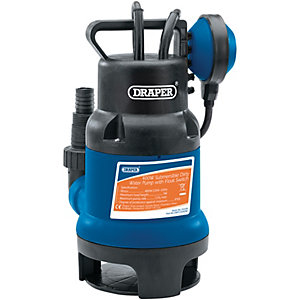 Wickes 400W Submersible Dirty Water Pump