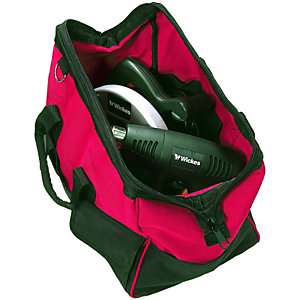 Wickes Medium Heavy Duty Powertool Bag