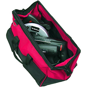 Wickes Large Heavy Duty Powertool Bag