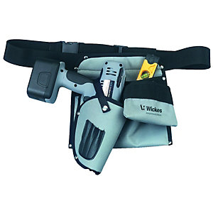 Wickes Quick Release Drill Holster