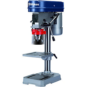 Wickes Bench Pillar Drill 350w